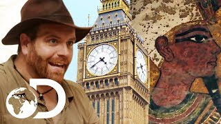 The Most Mind-Blowing Historical Discoveries   Discovery UK