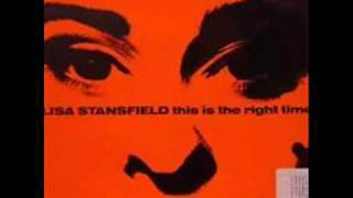 Lisa Stansfield - this is the right time (Extended Remix)