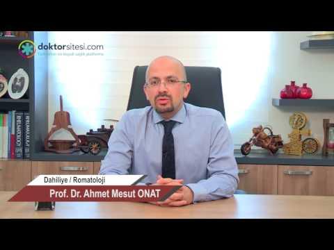 Romatoit Artrit Nedir? Belirtileri Nasıldır?