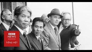 Cố Tổng bí thư Đỗ Mười: Công, tội và di sản - BBC News Tiếng Việt