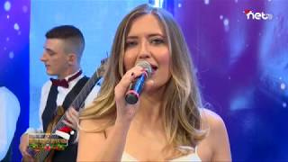 Nadine Axisa - Summertime on The Entertainers 2018/19 (Week 13)