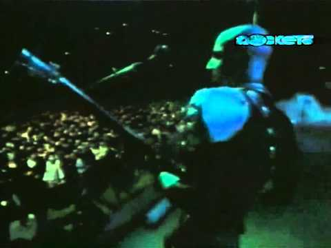 Rockets - In The Galaxy 1980, Live In Taranto