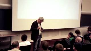 Jonathan Haidt - The Rationalist Delusion in Moral Psychology