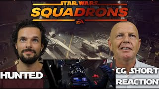 """Star Wars: Squadrons 