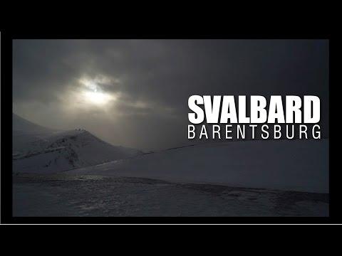 Segnoesuono - SVALBARD - Barentsburg, March 2015