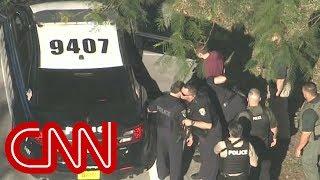 Teacher hid 19 students during Florida school shooting -