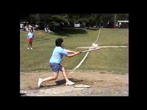 Fox Hill Bicentennial Softball  7-11-04