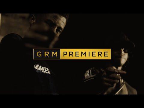 CS x Krept - Lucizz [Music Video] | GRM Daily
