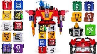 PowerRangers DOUBUTSUSENTAI 012345678910 ZYUOHGER DX WILD TOUSAI DODEKA KING AnimalCube WeaponCube