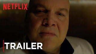 Marvel - Daredevil: Temporada 3 | El regreso de Wilson Fisk [HD] | Netflix