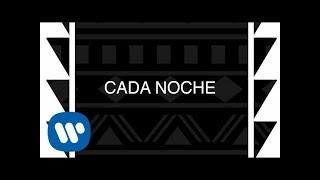 Piso 21 - Cada Noche (Lyric Video)