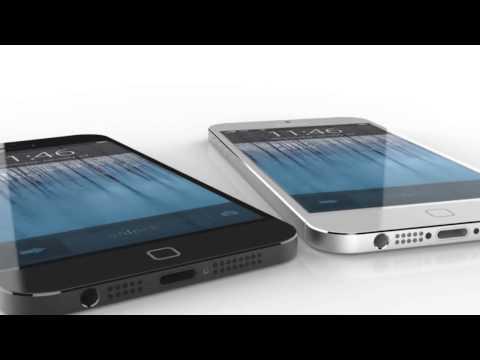 Anteprima Iphone 6 - Video del nuovo Iphone 6