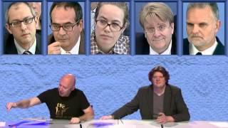The Voice of Bundesregierung – Wähle den tollsten Regierungssprecher 2012!