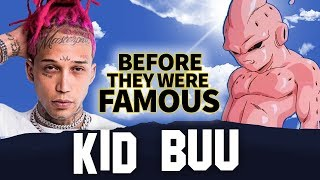 KID BUU   Before They Were Famous   ORIGINAL Upload