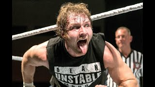 Dean Ambrose To Return To WWE As A Heel?