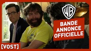 Very bad trip 3 :  bande-annonce VOST