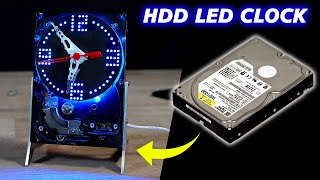 HDD broken? - DON' T THROW THAT AWAY!!! here is a BIG IDEA
