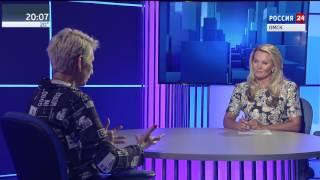 Актуальное интервью — Наталья Чайка