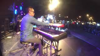 """Feel so Good""C Magione Steve Cannon Band Live at ChangMai Jazz Festival 2019"