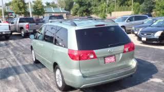 2008 Toyota Sienna LE 7 Passenger 4dr Mini Van (Milwaukee, Wisconsin)