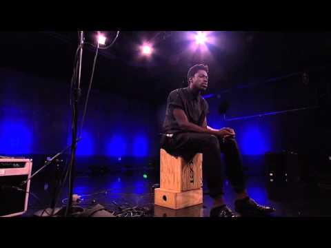 First Person: Moses Sumney