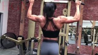 AWESOME GIRLS TRAINING Unreal Woman Workout Compilation Female Fitness Motivation HD