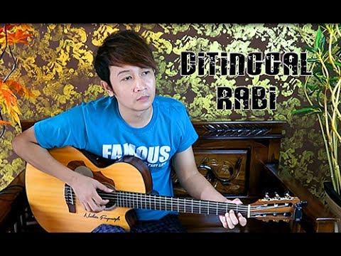 NDX - Ditinggal Rabi | Nathan Fingerstyle | Guitar Cover | Via Vallen | Nella Kharisma