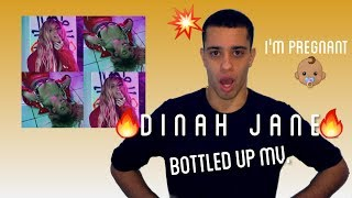 Bottled Up by Dinah Jane Music Video Reaction