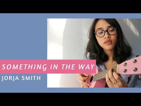 Something In The Way  - Jorja Smith (Ukulele Cover)