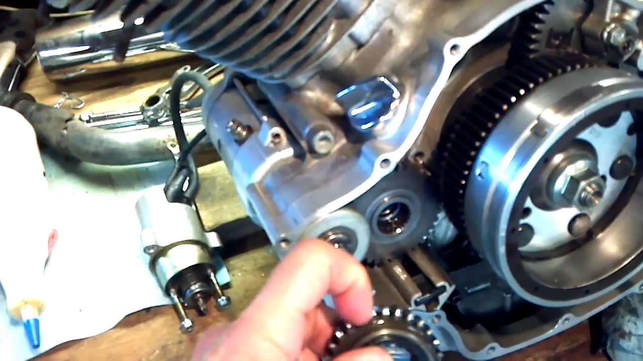 Maxresdefault on Yamaha Xv1100 Virago Parts