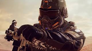 Warzone VR Multiplayer FPS Teaser Trailer (SinnStudio) - Rift, Vive, PSVR