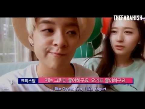 F(x) on Crack comeback this September 2015