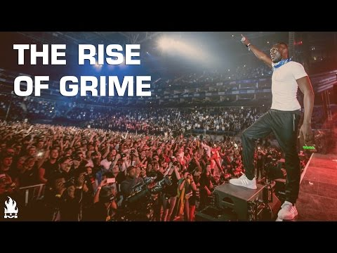 THE RISE OF GRIME (Documentary)