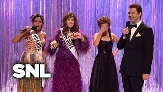 Miss Universe - Saturday Night Live