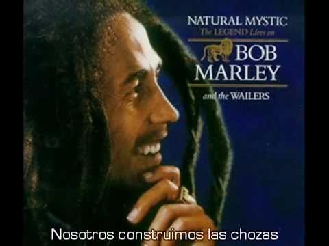 Bob Marley - Crazy Baldheads (subtitulos en español)