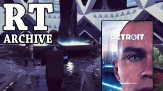 RTGame Archive:  Detroit: Become Human [PART 3]