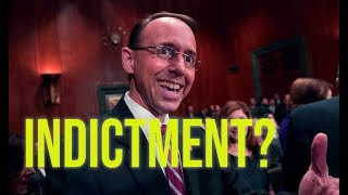 Full Show—Rosenstein Indicts Summit; Politics Over Peace