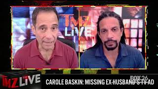 TMZ Live Talks about Carole Baskin and Dancing with the Stars Premier