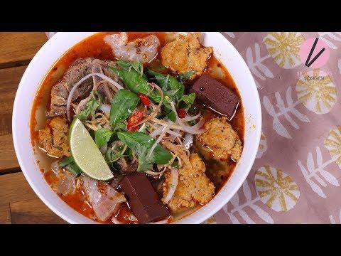 The BEST Bún bò Huế  w/Special Guest