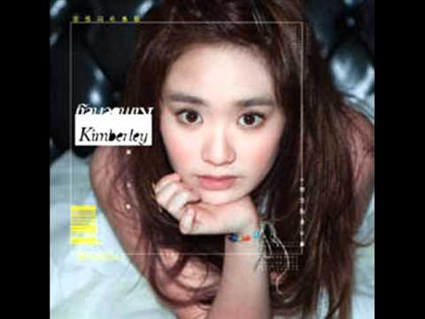 Kimberley - So Good ( 翻糖花園 ) 插曲 完整CD版