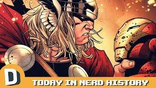 5 Times Thor Comics Were Savagely Dark