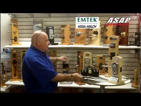 Emtek Dealers, ASAP Locksmith your Emtek Dealer.