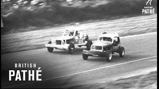 No Highway Code! (1966)