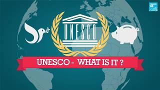 UNESCO - What is it?
