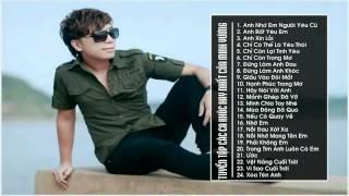 Tuyển tập những ca khúc hay nhất của Minh Vương