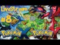 Pokemon X and Y - Pokemon X and Y: Pokemon X/Y  FINALE - part 8 - LIVESTREAM
