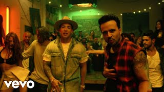Luis Fonsi - Despacito ft. Daddy Yankee - YouTube