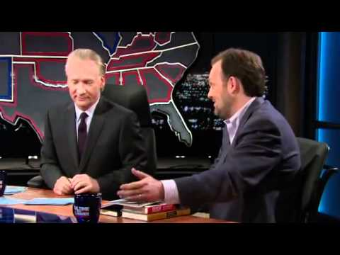 how to send email to bill maher
