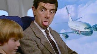 TRAVEL Bean   Mr Bean Full Episodes   Mr Bean Official