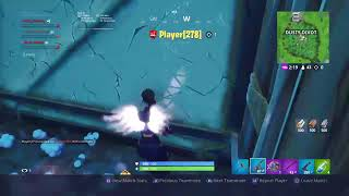 Fortnite friday dmds videos wild gamers vs. Sharpe gamers